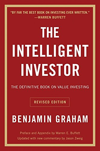 7 Lessons I Learned from The Intelligent Investor