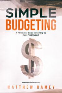Simple-Budgeting
