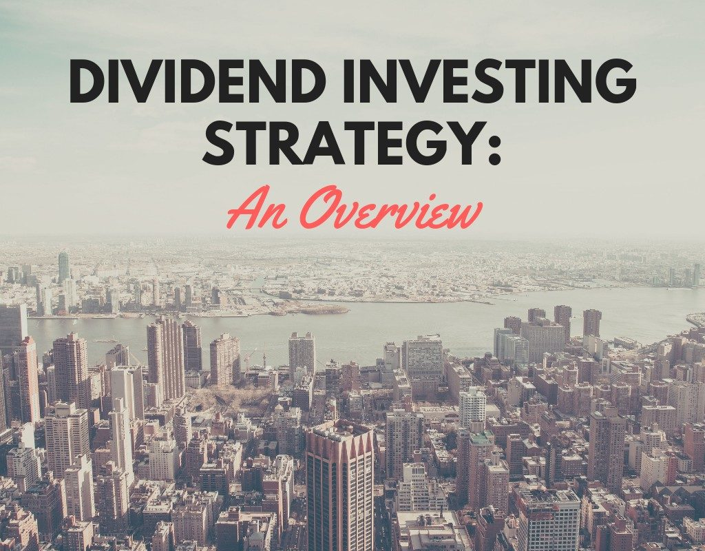 Dividend Investing Strategy_
