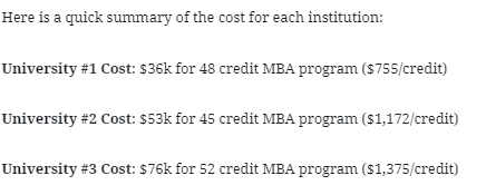 Tuition-Costs-Summary