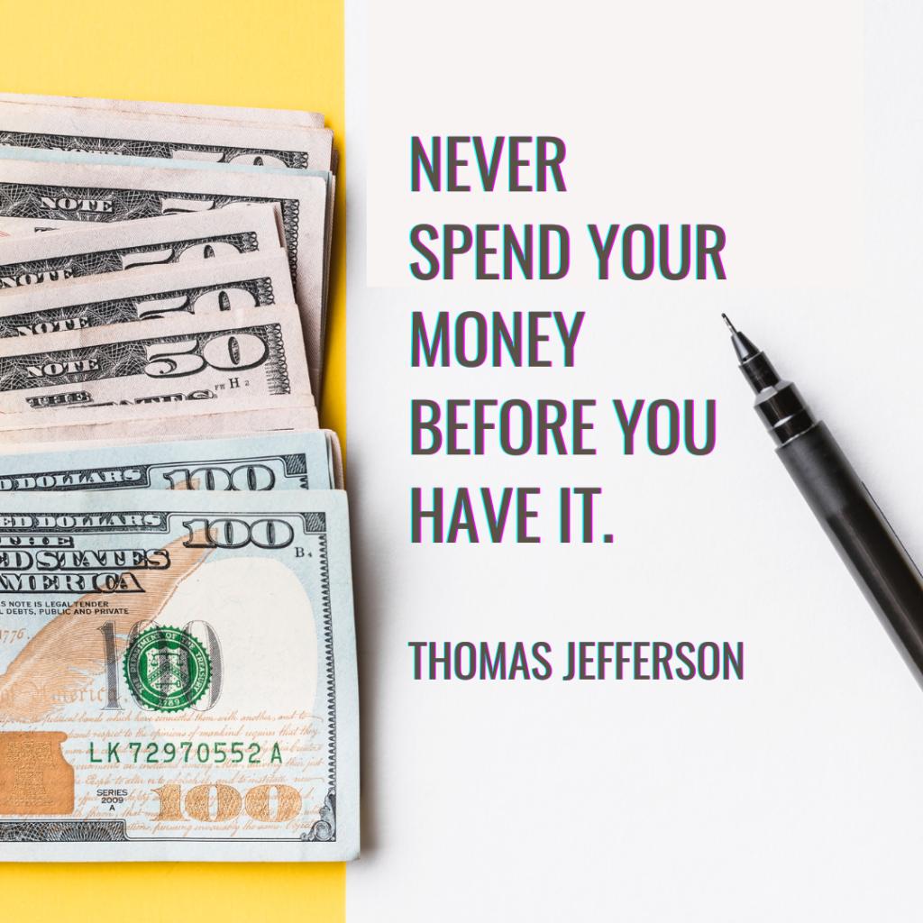 50 citações motivacionais para ajudá-lo a alcançar a liberdade financeira 6
