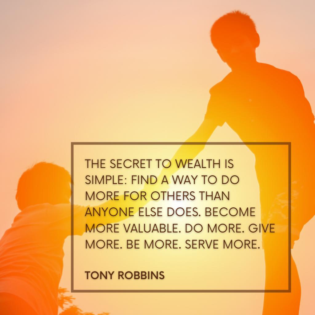 50 citações motivacionais para ajudá-lo a alcançar a liberdade financeira 11