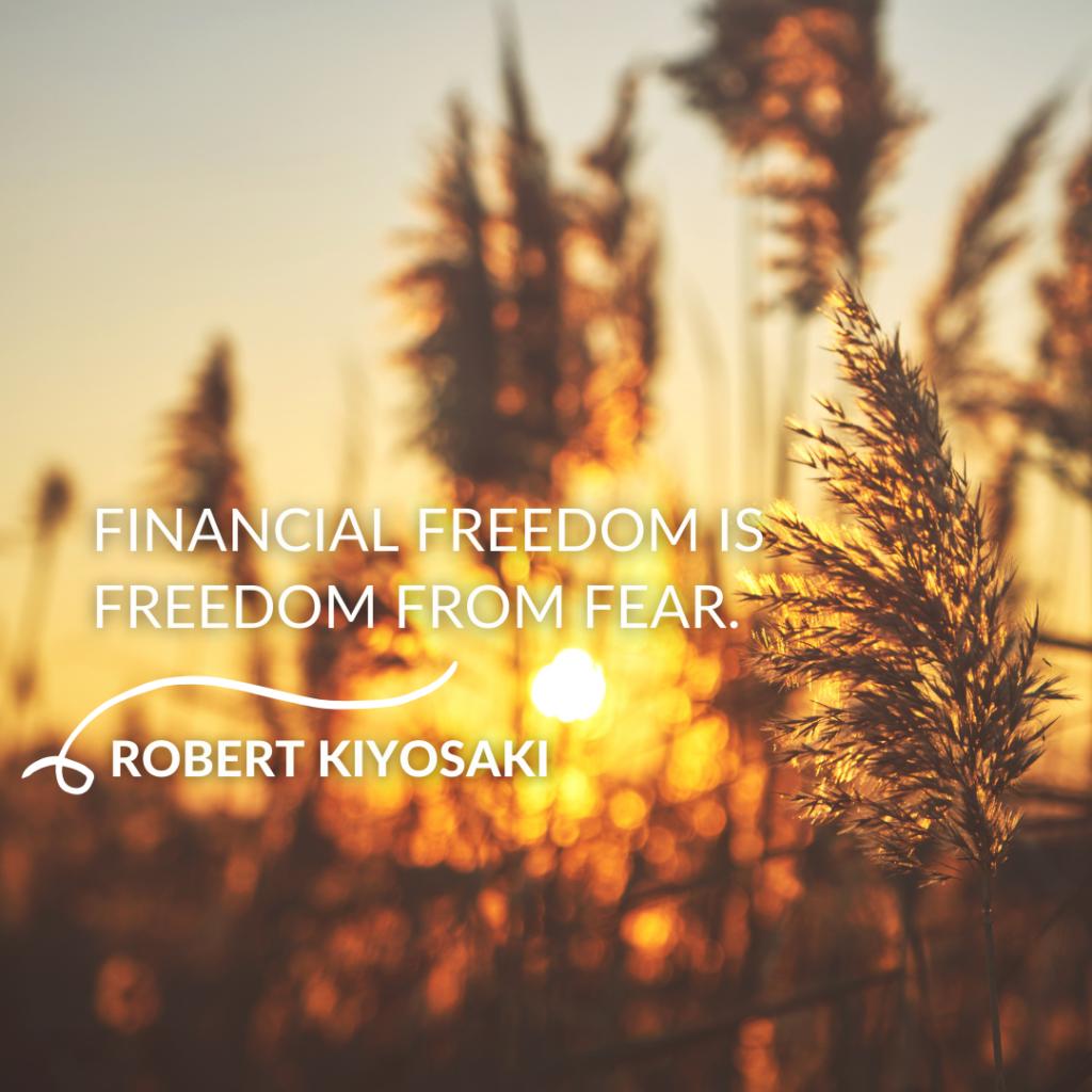 50 citações motivacionais para ajudá-lo a alcançar a liberdade financeira 45