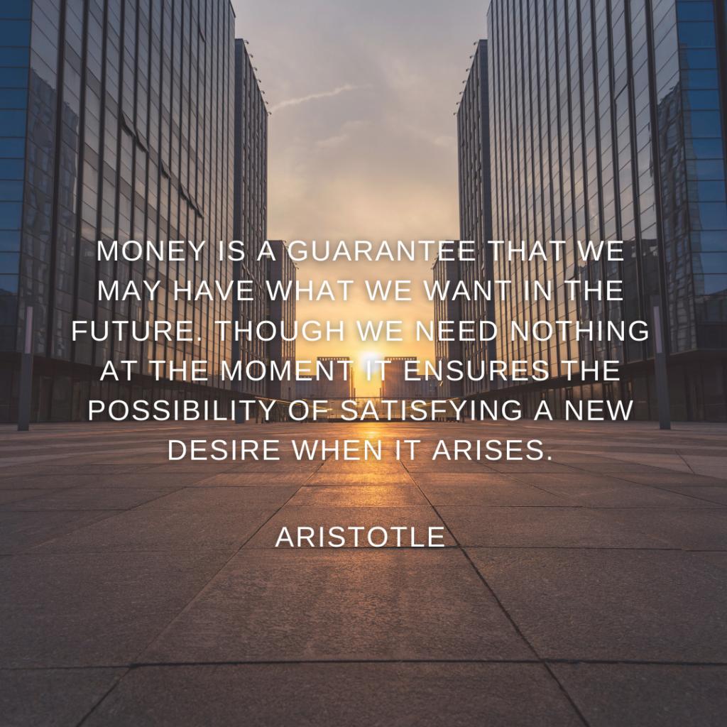 50 citações motivacionais para ajudá-lo a alcançar a liberdade financeira 31