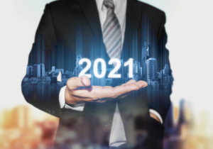 2021 Trends for Investors to Watch